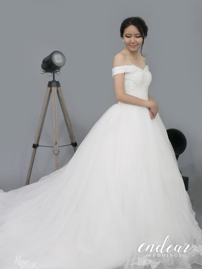 Midnight Garden Wedding Gown Collection by Blossoms Bridal & Occasions - 013