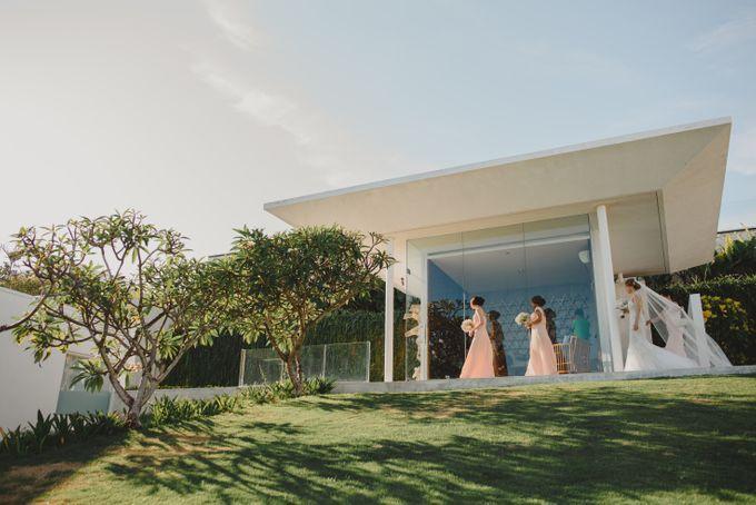 YS & Nurul @ Villa Latitude by Bali Dream Day - 005