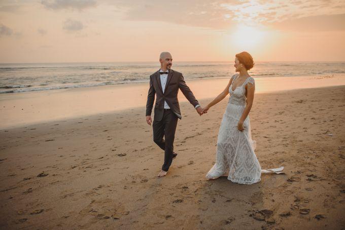 Robert & Hanna @ Villa Ombok Luwung by Bali Dream Day - 012