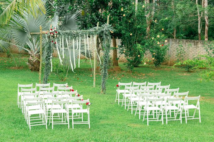 Backyard Wedding Planner Part - 43: Add To Board A Wedding Soiree In Langkawi By MY Wedding Planner - 007