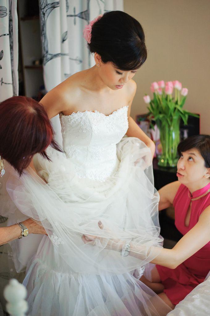 Alkaff Mansion Wedding Day Singapore by John15 Photography - 004