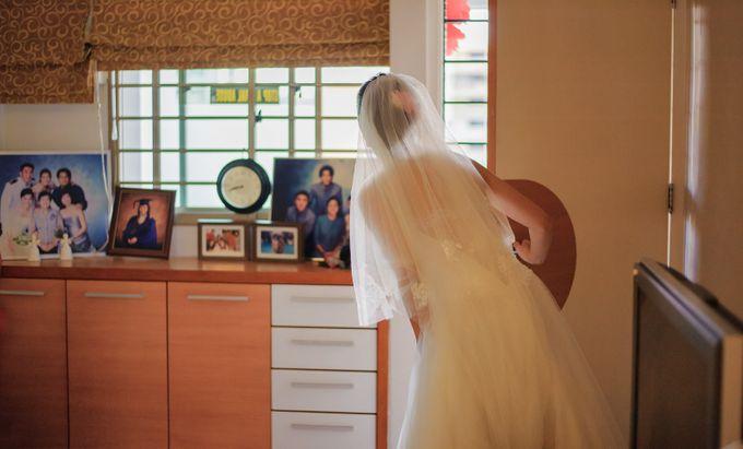 Alkaff Mansion Wedding Day Singapore by John15 Photography - 006