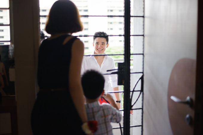 Alkaff Mansion Wedding Day Singapore by John15 Photography - 014