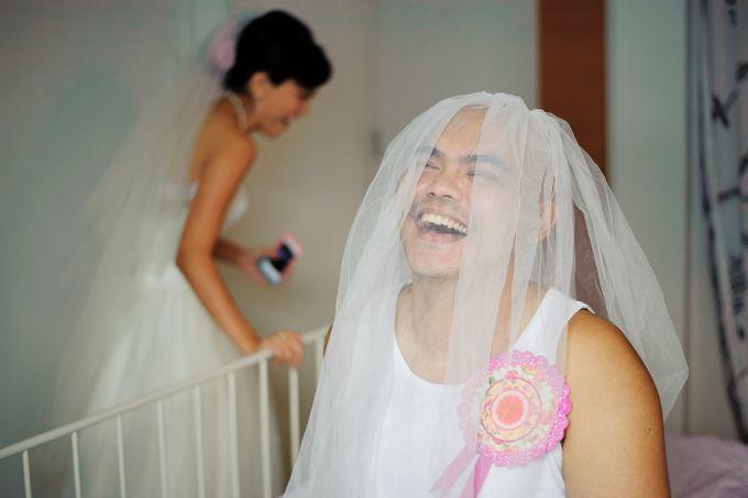 Alkaff Mansion Wedding Day Singapore by John15 Photography - 016