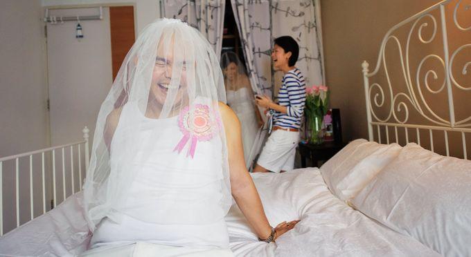 Alkaff Mansion Wedding Day Singapore by John15 Photography - 017