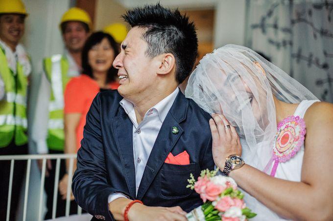 Alkaff Mansion Wedding Day Singapore by John15 Photography - 018