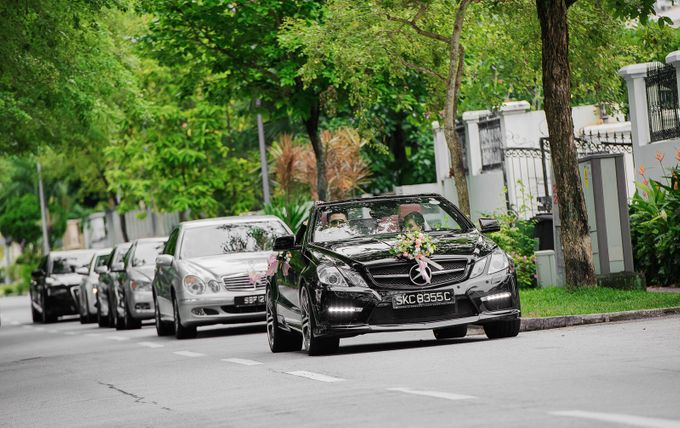 Alkaff Mansion Wedding Day Singapore by John15 Photography - 025