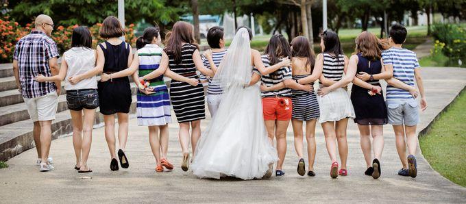 Alkaff Mansion Wedding Day Singapore by John15 Photography - 027