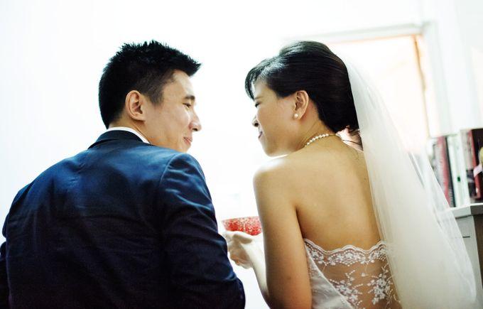 Alkaff Mansion Wedding Day Singapore by John15 Photography - 028