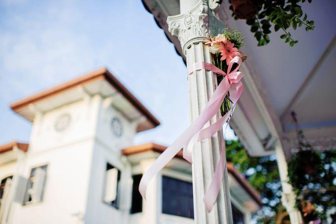 Alkaff Mansion Wedding Day Singapore by John15 Photography - 033