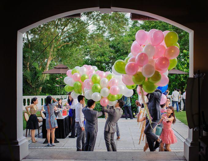 Alkaff Mansion Wedding Day Singapore by John15 Photography - 036