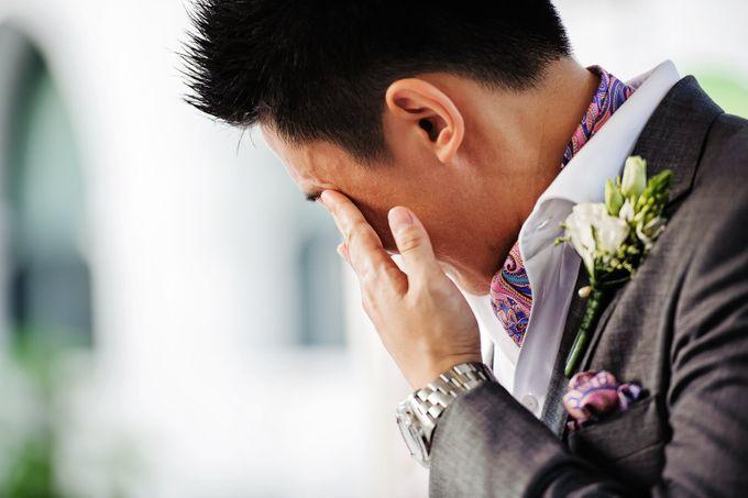 Alkaff Mansion Wedding Day Singapore by John15 Photography - 038