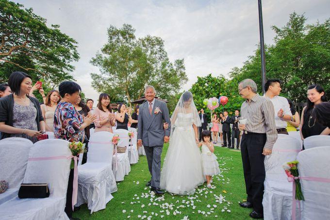 Alkaff Mansion Wedding Day Singapore by John15 Photography - 039