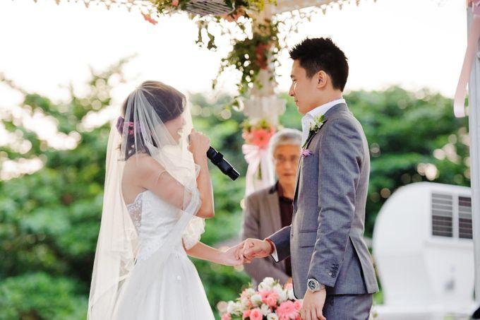 Alkaff Mansion Wedding Day Singapore by John15 Photography - 040