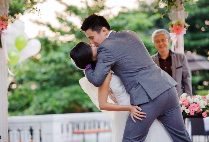 Alkaff Mansion Wedding Day Singapore by John15 Photography - 041