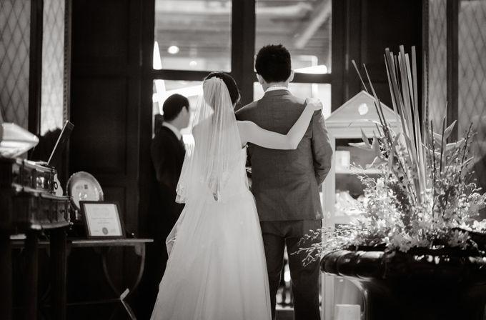 Alkaff Mansion Wedding Day Singapore by John15 Photography - 045