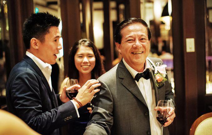 Alkaff Mansion Wedding Day Singapore by John15 Photography - 049