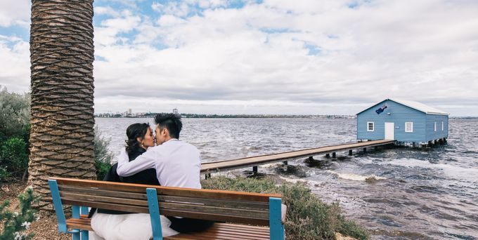 Perth Destination Photoshoot by Shane Chua Photography - 008