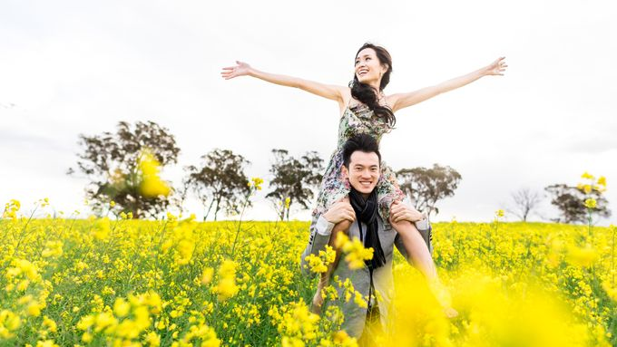 Perth Destination Photoshoot by Shane Chua Photography - 014