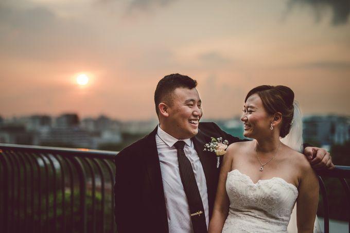 Wedding of Colin & Joyce by The Chapel @ Imaginarium - 012