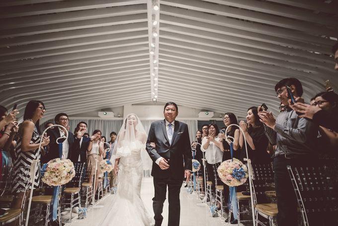 Wedding of Colin & Joyce by The Chapel @ Imaginarium - 013