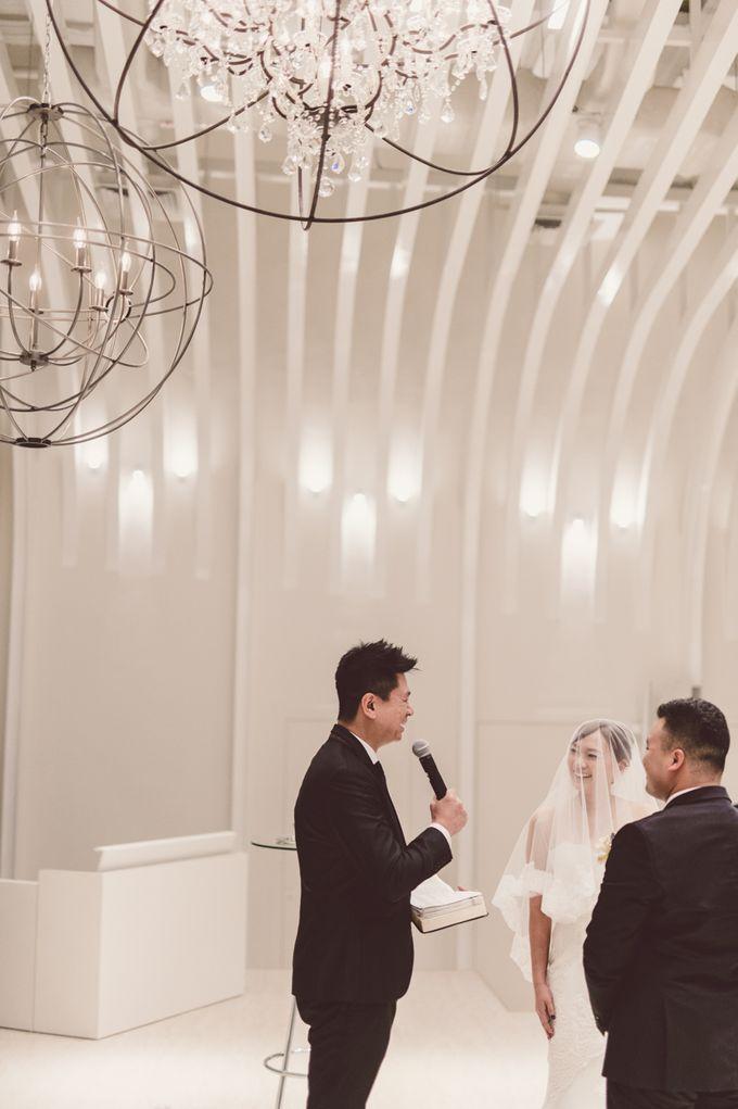 Wedding of Colin & Joyce by The Chapel @ Imaginarium - 014