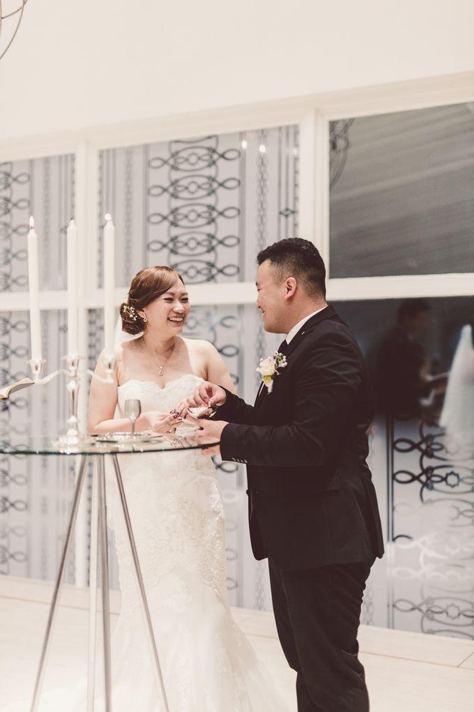 Wedding of Colin & Joyce by The Chapel @ Imaginarium - 016
