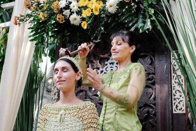 Lauretta & Regol wedding by airwantyanto project - 004