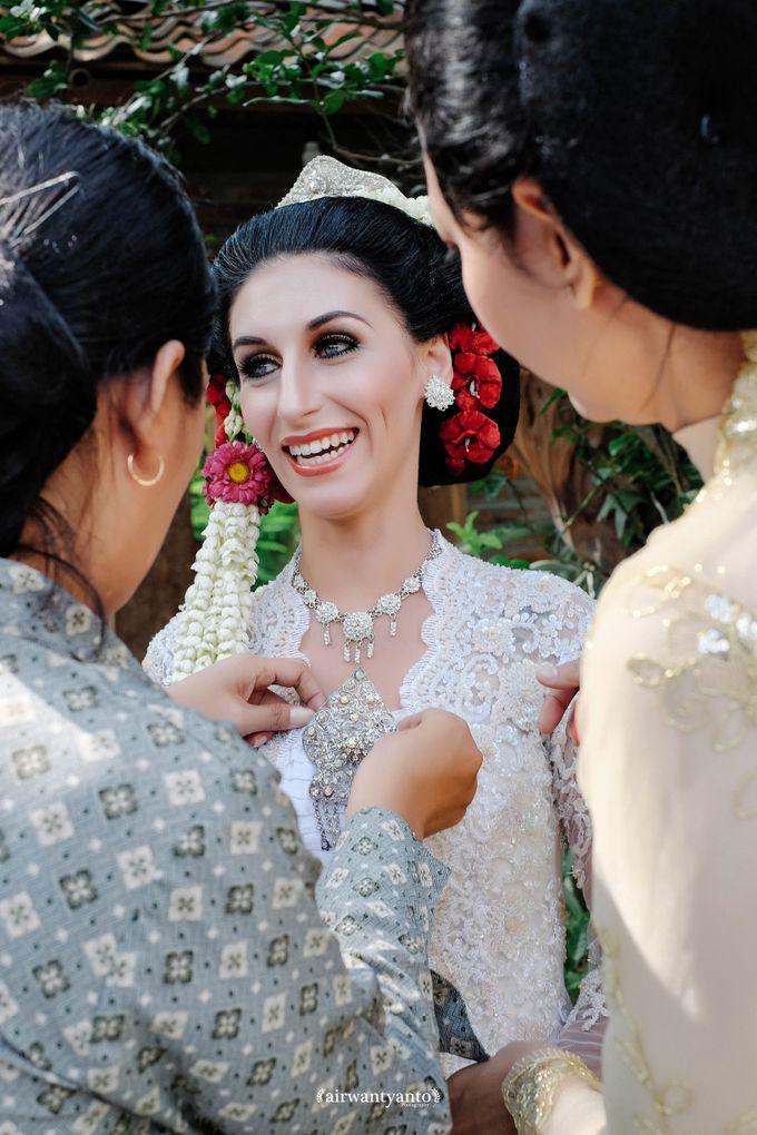 Lauretta & Regol wedding by airwantyanto project - 010