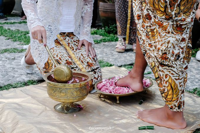 Lauretta & Regol wedding by airwantyanto project - 003