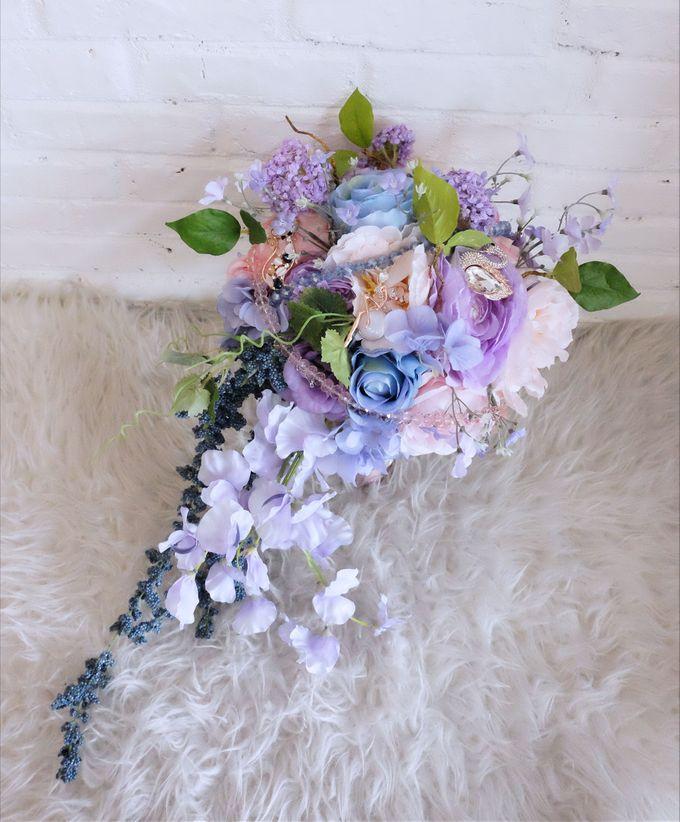 Pastel Alice in Wonderlands by Cup Of Love Design Studio - 004