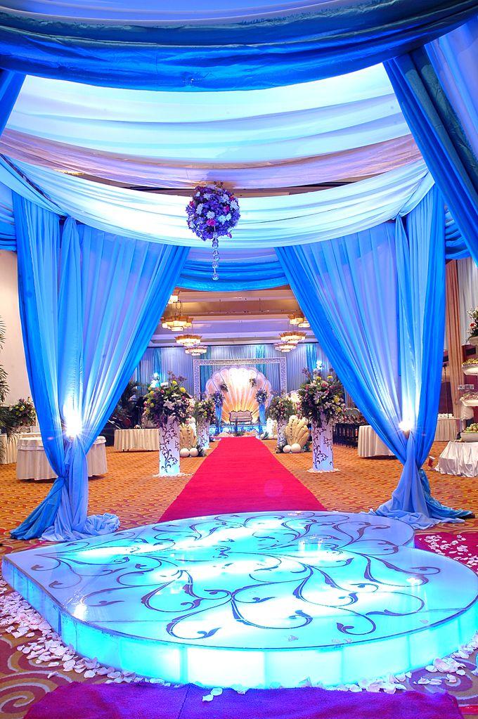 Flores Ballroom by Hotel Borobudur Jakarta - 002