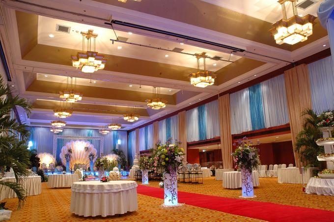 Flores Ballroom by Hotel Borobudur Jakarta - 004