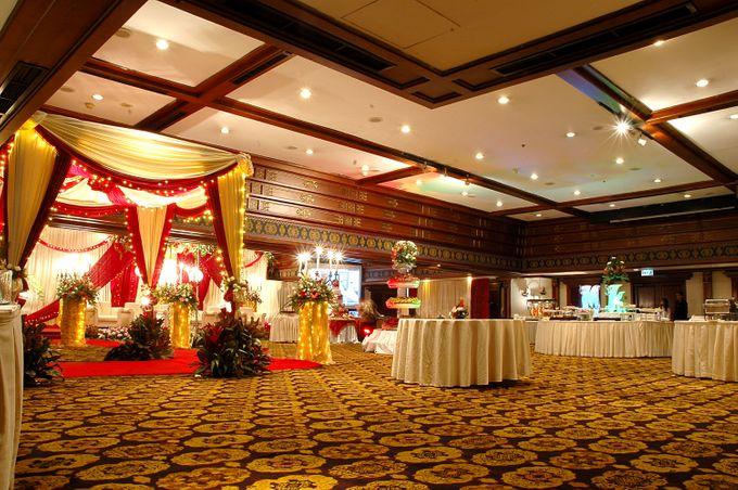 Sumba Room by Hotel Borobudur Jakarta - 002