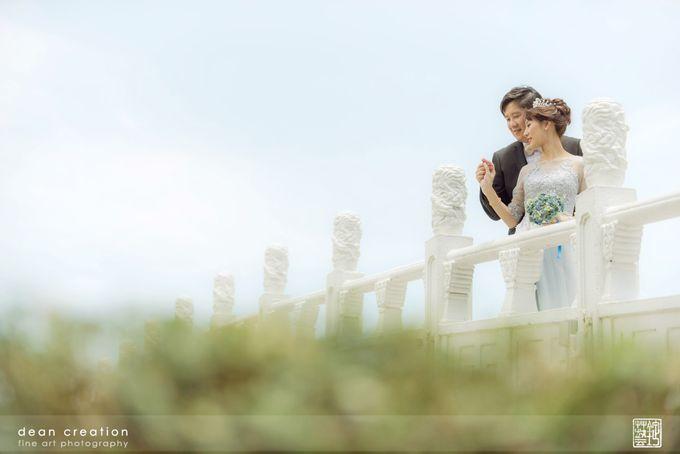 Danny & Yonnie, Day 1 - MBS (Marina Bay Sand) by Marina Bay Sands - 030