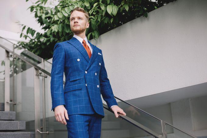 Suit Up by Edit Suits Co. - 005