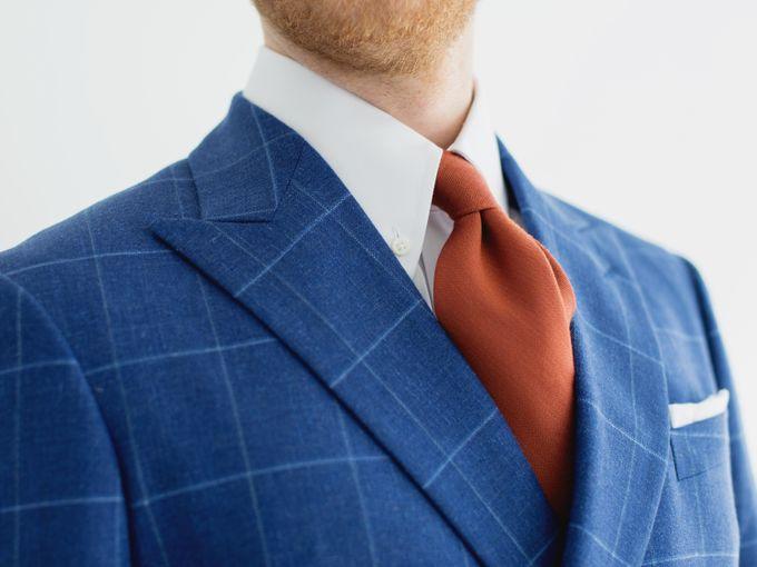 Suit Up by Edit Suits Co. - 006