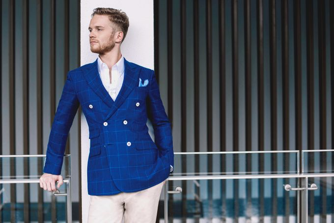 Suit Up by Edit Suits Co. - 007