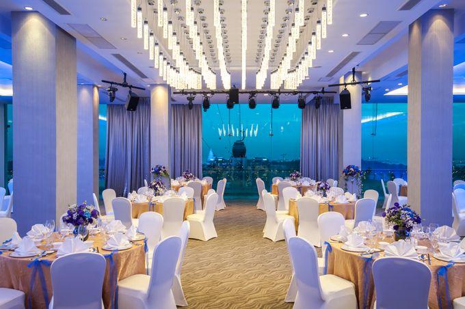 The Ballroom by Faber Peak Singapore - 001