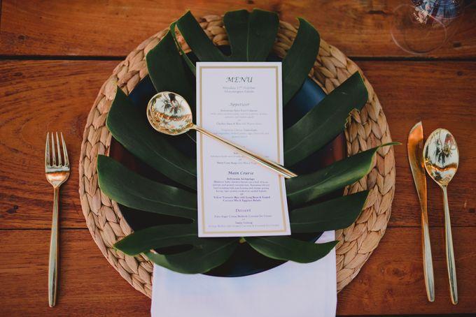 Ed & Fern @ Khayangan Estate by Bali Dream Day - 026