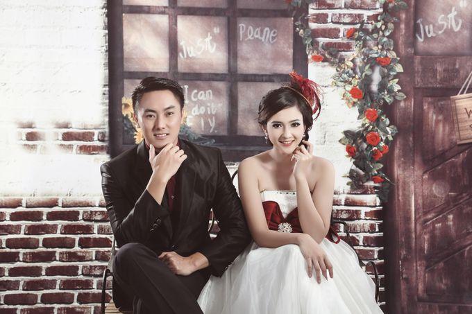 Neo Concept By Gembira Photo Studio Bridal Salon Bridestory Com