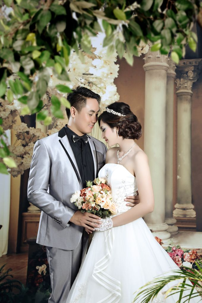 Neo Concept By Gembira Photo Studio Bridal Salon Bridestory Com