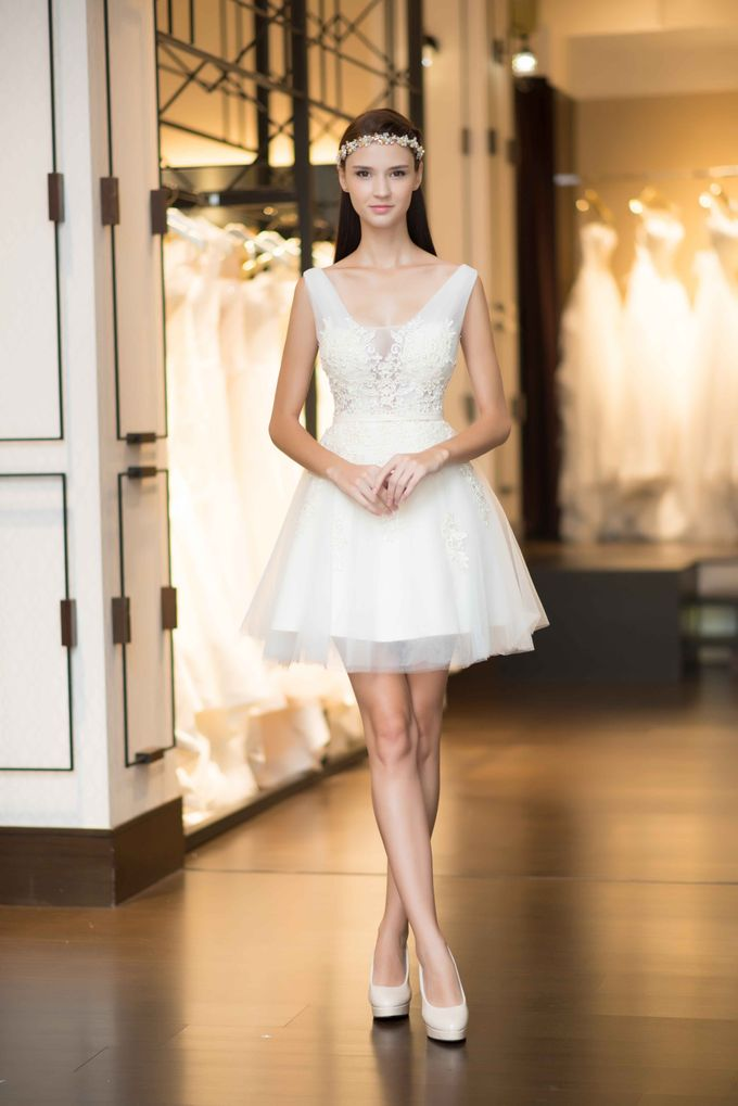 Gown Collection by My Dream Wedding - 006