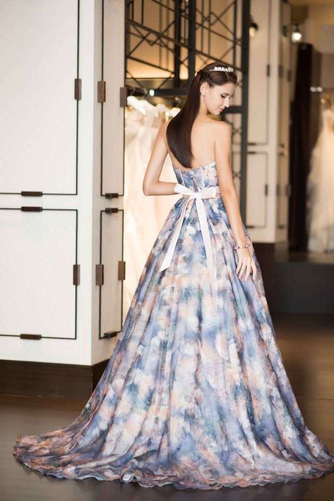 Gown Collection by My Dream Wedding - 013