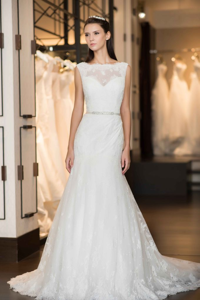 Gown Collection by My Dream Wedding - 022