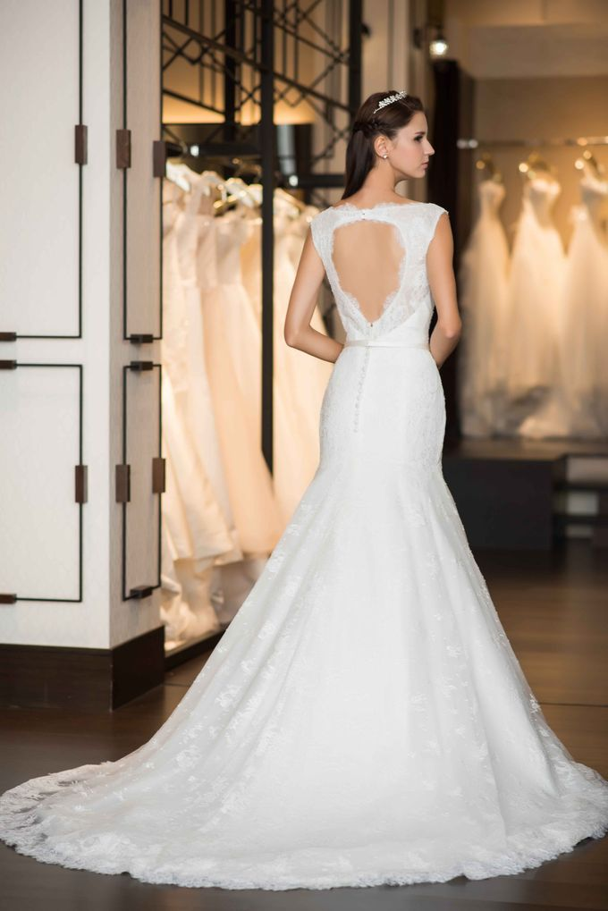Gown Collection by My Dream Wedding - 023