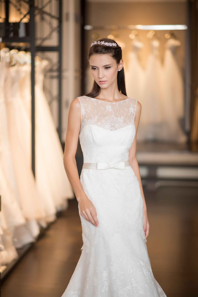 Gown Collection by My Dream Wedding - 024