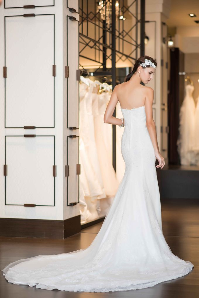Gown Collection by My Dream Wedding - 029