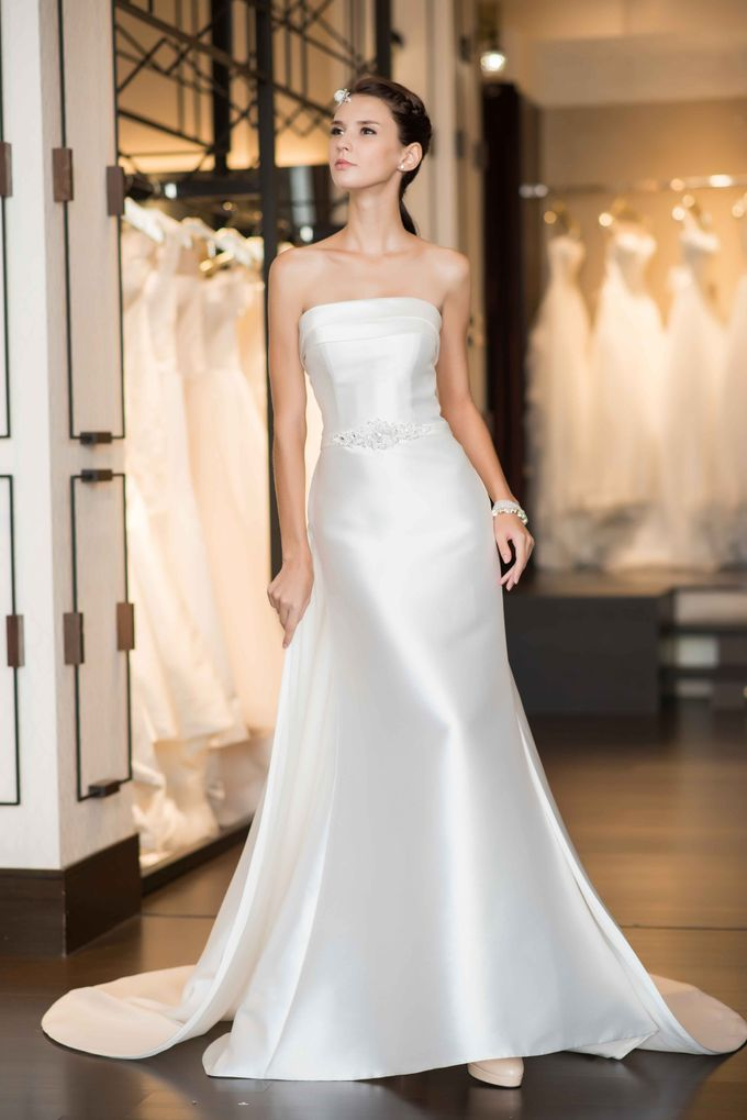 Gown Collection by My Dream Wedding - 031