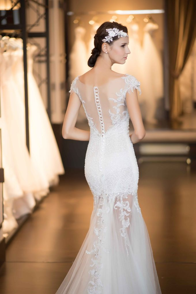 Gown Collection by My Dream Wedding - 034
